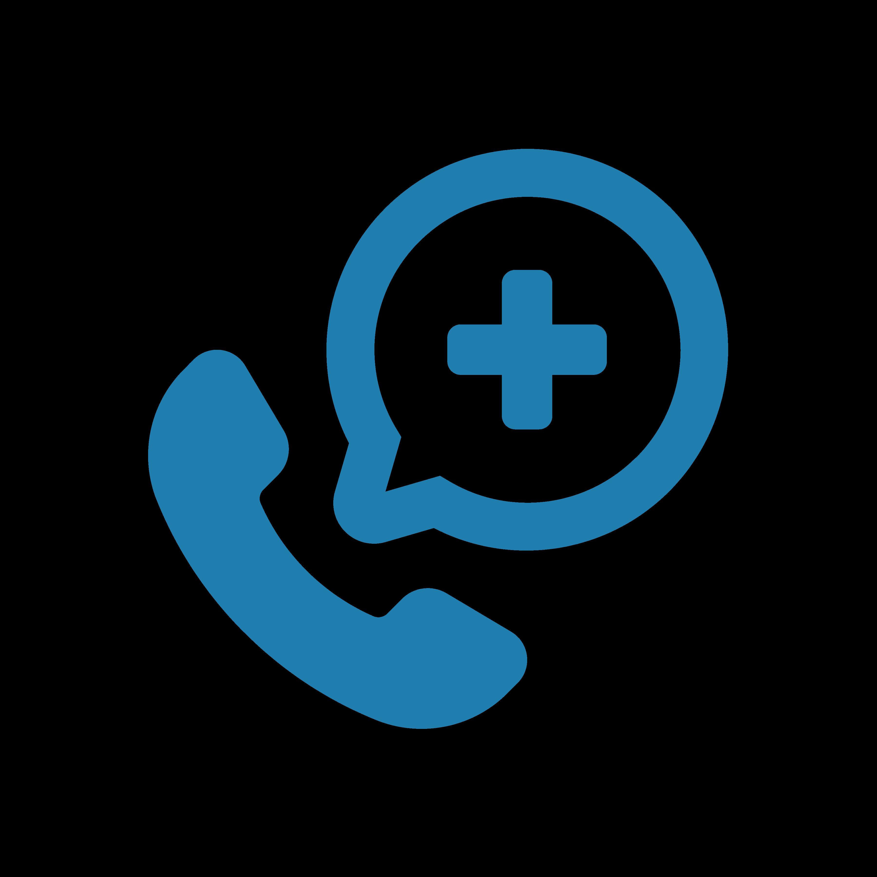 noun_Emergency Phone_1072182_DK BLUE